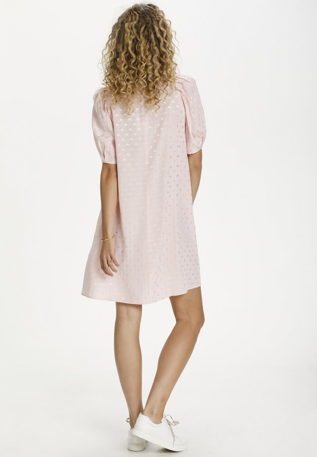 Day dress - english rose