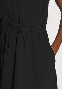 Puma Golf - NEWPORT DRESS - Sports dress - black - 6