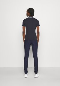 J.LINDEBERG - PIPER GOLF - T-shirt sportiva - navy - 2