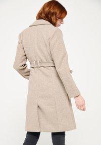 LolaLiza - WITH BELT - Trenchcoat - beige - 2