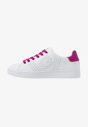 RANVO - Trainers - white/pink