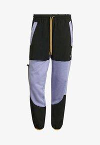 adidas Originals - ADV BLK PNT ADVENTURE ORIGINALS REGULAR TRACK PANTS - Träningsbyxor - purple - 5