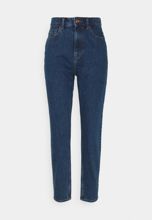PCVERA  - Jean droit - medium blue denim