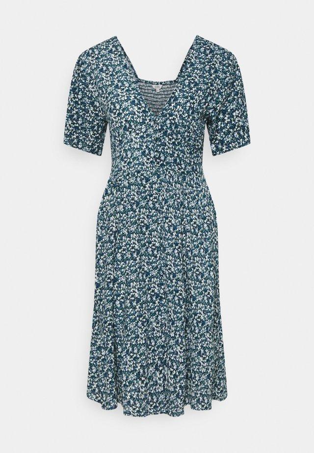 LIZWELLE - Vapaa-ajan mekko - pansy blue