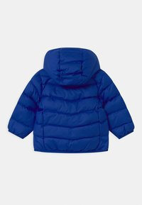 adidas Originals - UNISEX - Down jacket - royal blue/white - 1