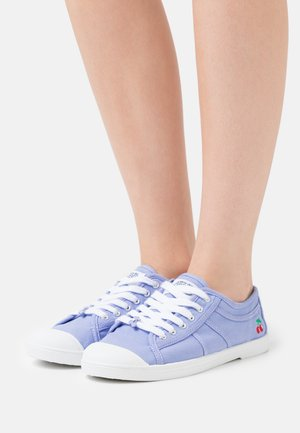 BASIC  - Trainers - plum