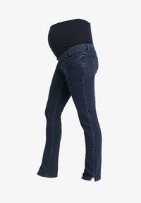 Esprit Maternity - Slim fit jeans - darkwash - 3