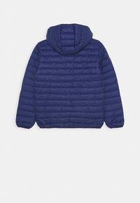 Guess - JUNIOR UNISEX PADDED PUFFER - Winter jacket - blue - 1