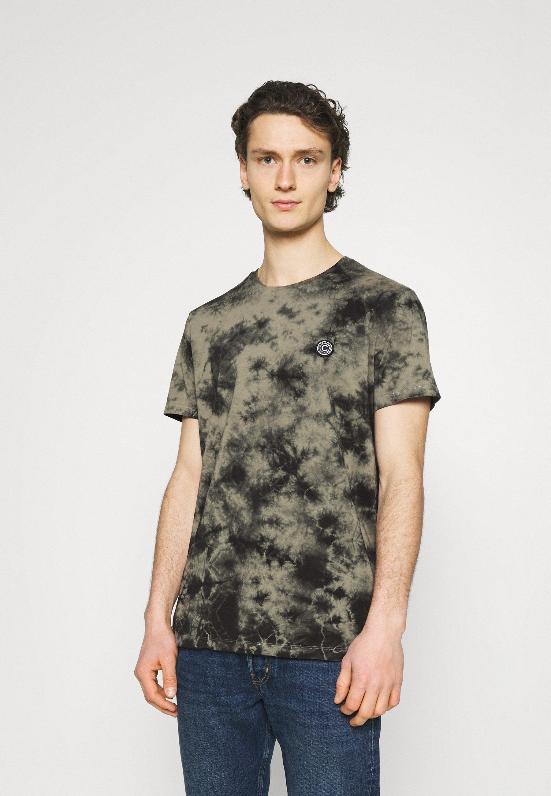 Men TONY - Print T-shirt