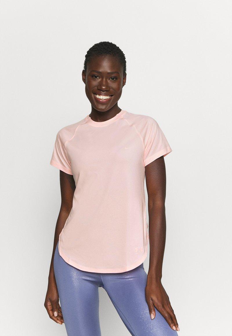 Under Armour - T-Shirt basic - beta tint
