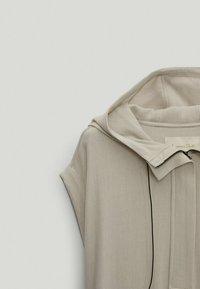 Massimo Dutti - Day dress - beige - 3