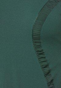 Nike Performance - YOGA BODYSUIT - Danspakje - pro green/vintage green - 6