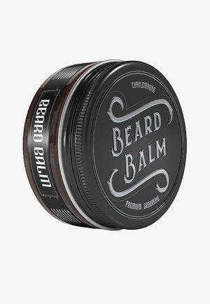 Beard Balm - Aftershave balm - beige