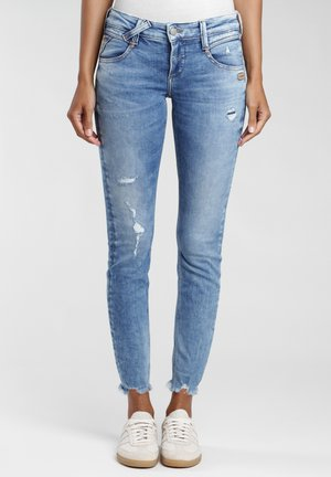 Jeans Skinny Fit - summer fun