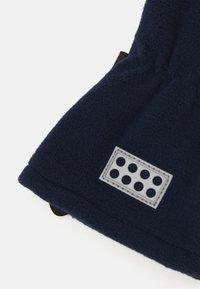 LEGO Wear - AZUN GLOVE UNISEX - Gloves - dark navy - 2