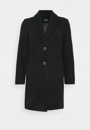 ONLNATALIA COAT - Wollmantel/klassischer Mantel - black