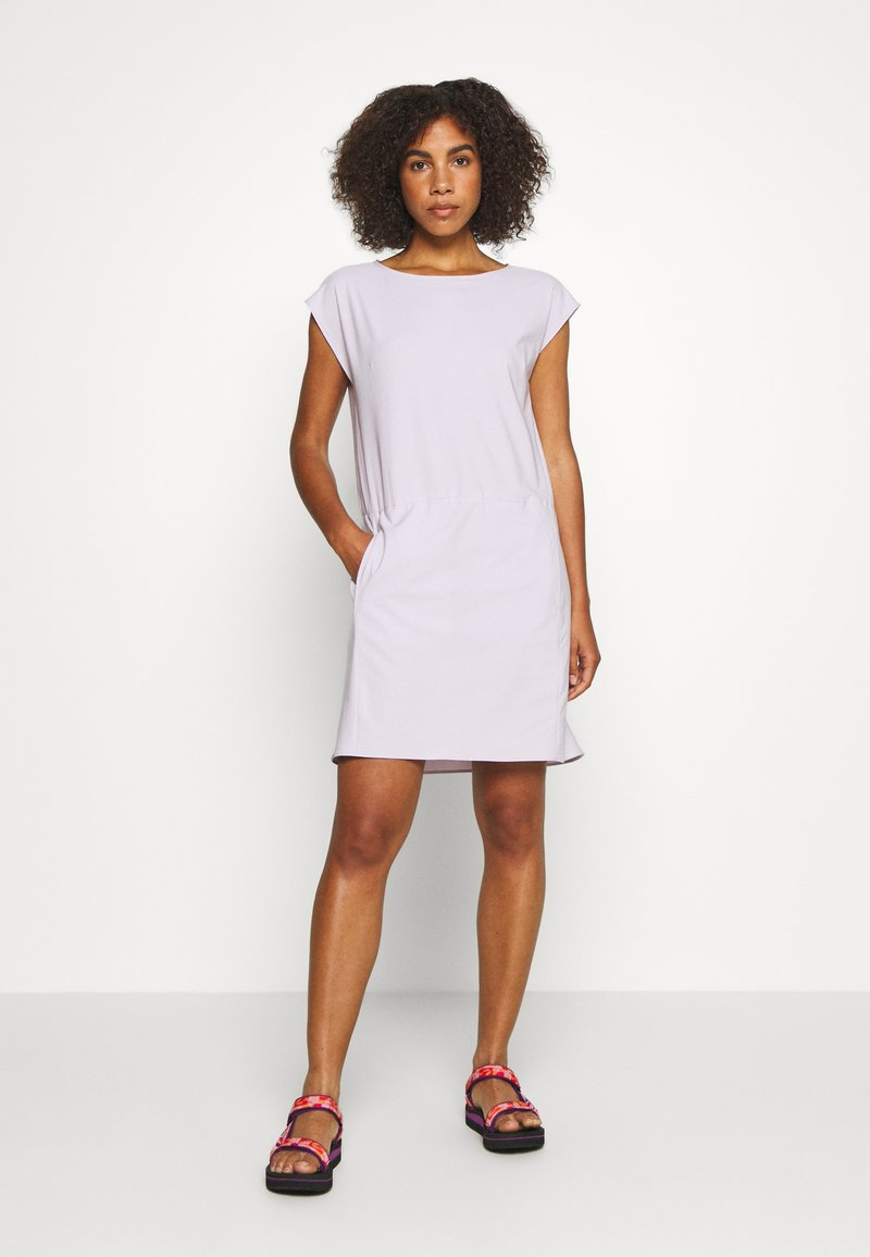 Houdini - DAWN DRESS - Sports dress - lilac