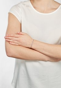 Heideman - AYLA  - Bracelet - silberfarben poliert - 0