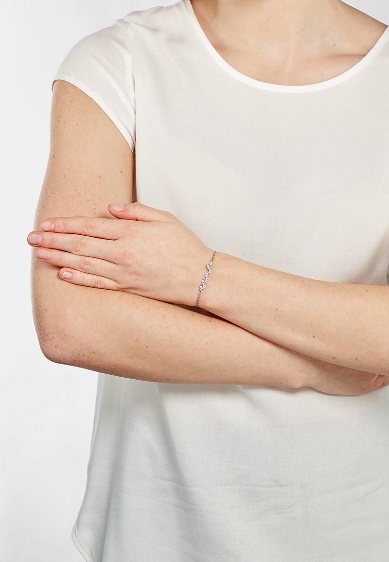 Heideman - AYLA  - Bracelet - silberfarben poliert