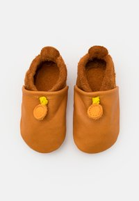POLOLO - AMIGO UNISEX - Chaussons pour bébé - indian summer - 3