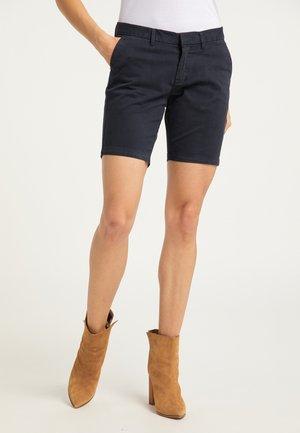 Shorts - dunkelmarine