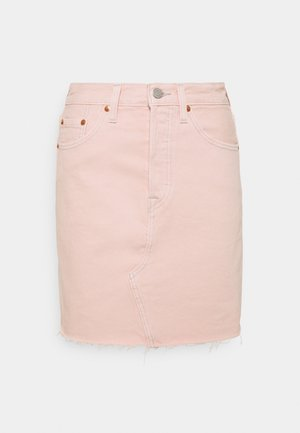 DECON ICONIC SKIRT - Mini skirts  - tender pink