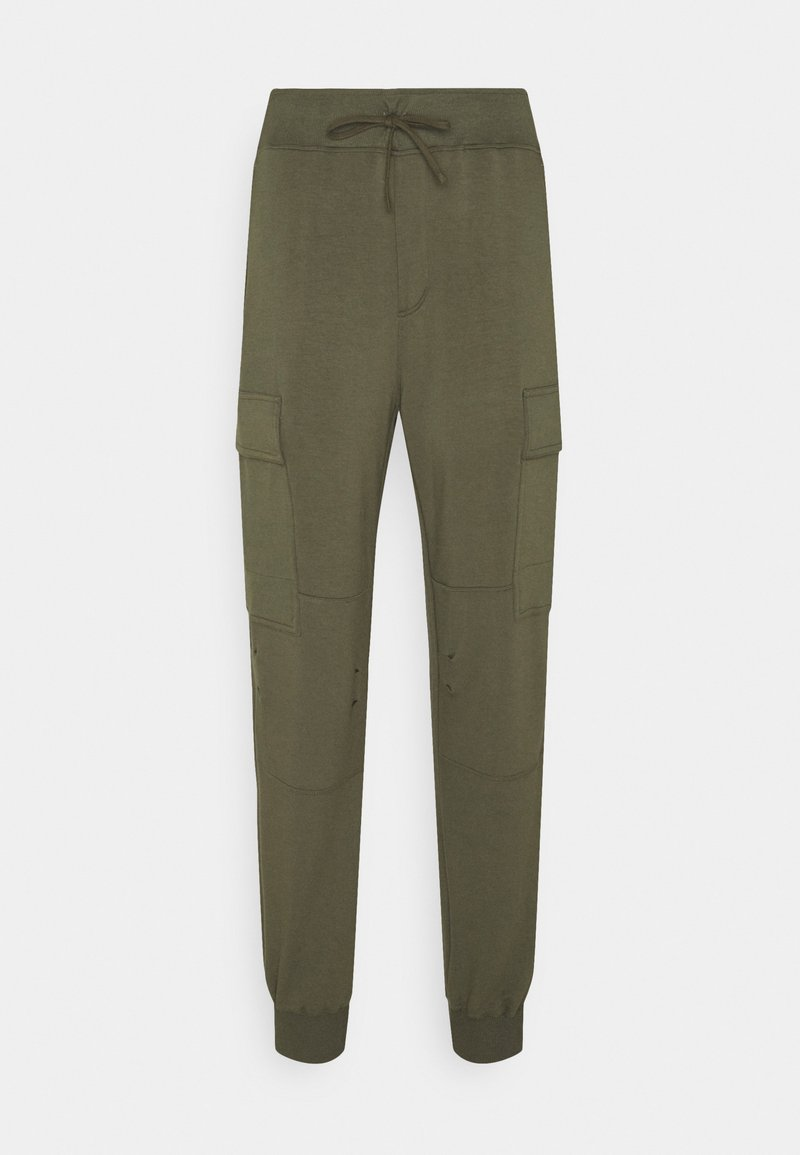 Polo Ralph Lauren - Trousers - british olive