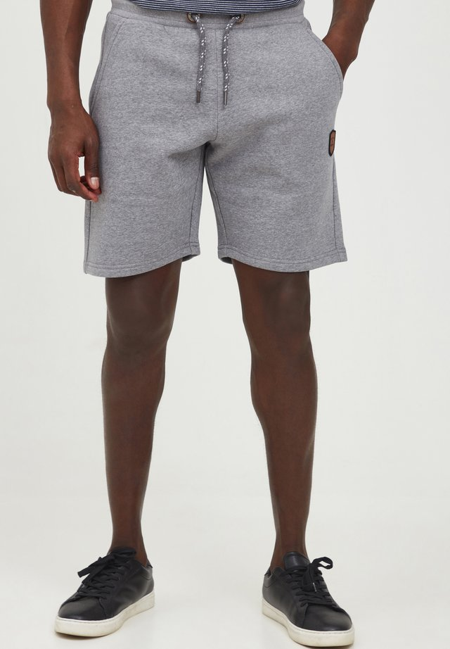 Shorts - grey mix