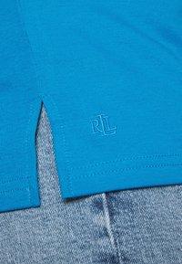 Lauren Ralph Lauren Woman - JUDY - Basic T-shirt - summer topaz - 5