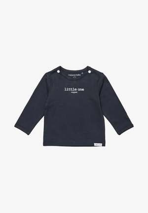 HESTER - Long sleeved top - charcoal