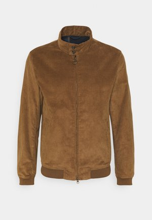ROYSTON CASUAL - Summer jacket - beige/midnight