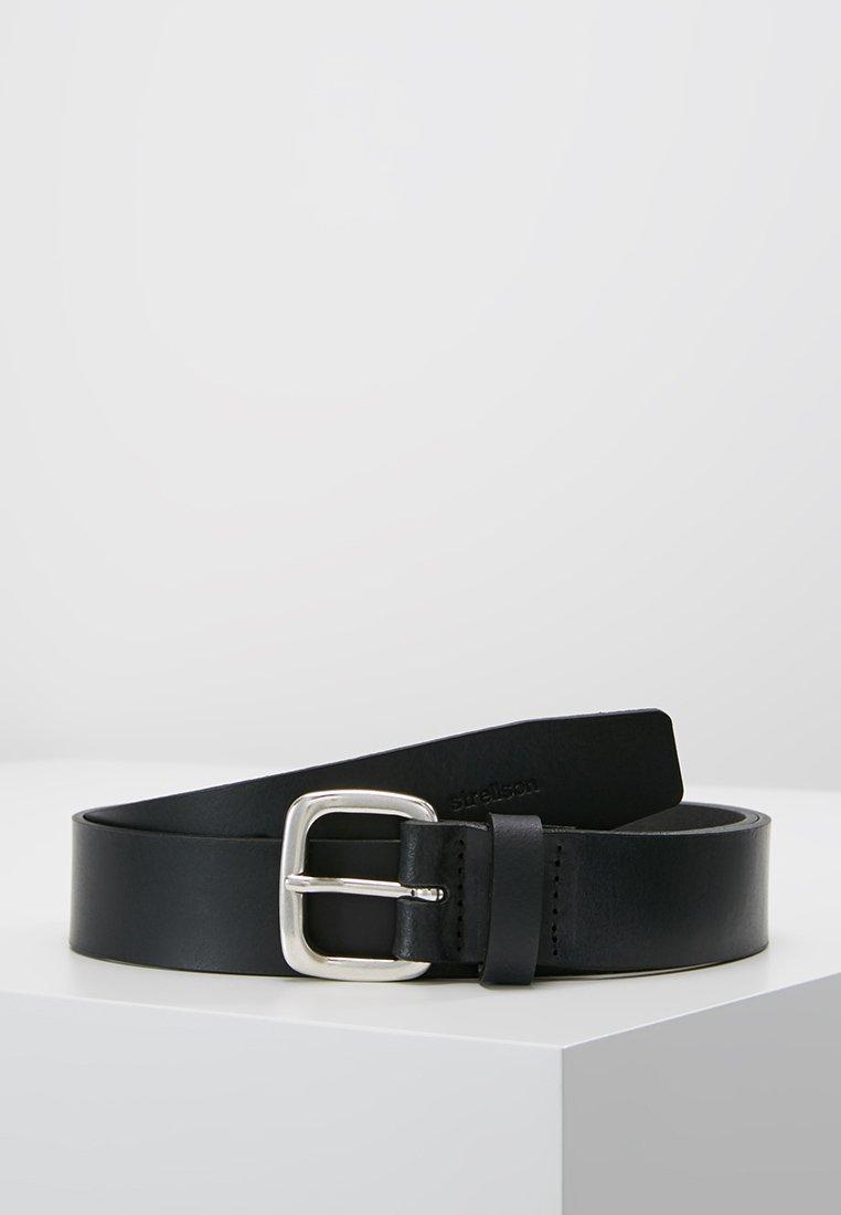 Strellson - Belt business - black