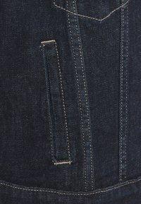 DL1961 - JANE - Denim jacket - indigo - 2