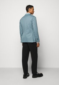 Paul Smith - GENTS PATCH POCKET JACKET - Sako - green - 2