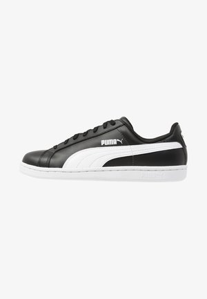 SMASH L - Sneaker low - black-white