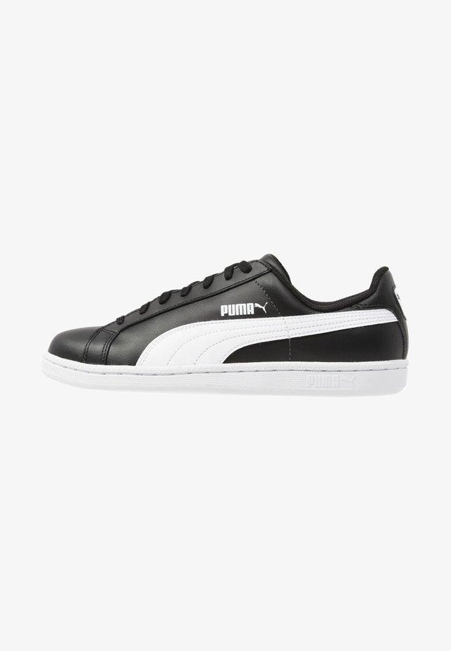 SMASH L - Sneakers basse - black-white