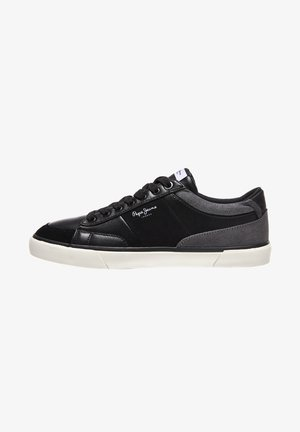 KENTON SPORT WINTER - Sneakers basse - nero
