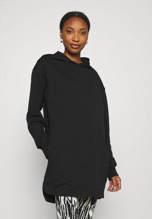 BFF HOODIE - Sweater - black