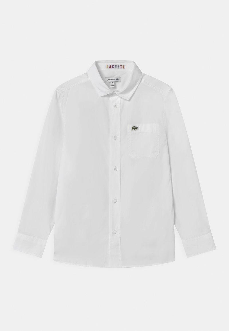 Lacoste - Košile - white