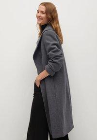 Mango - INES-I - Zimní kabát - grau - 5