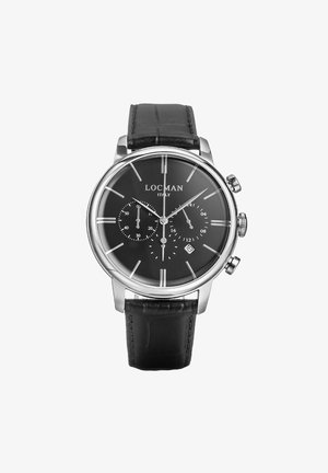 ITALY  - Chronograph watch - schwarz