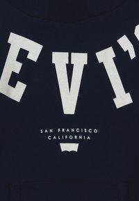 Levi's® - HOODIE - Sweatshirt - dress blue - 3