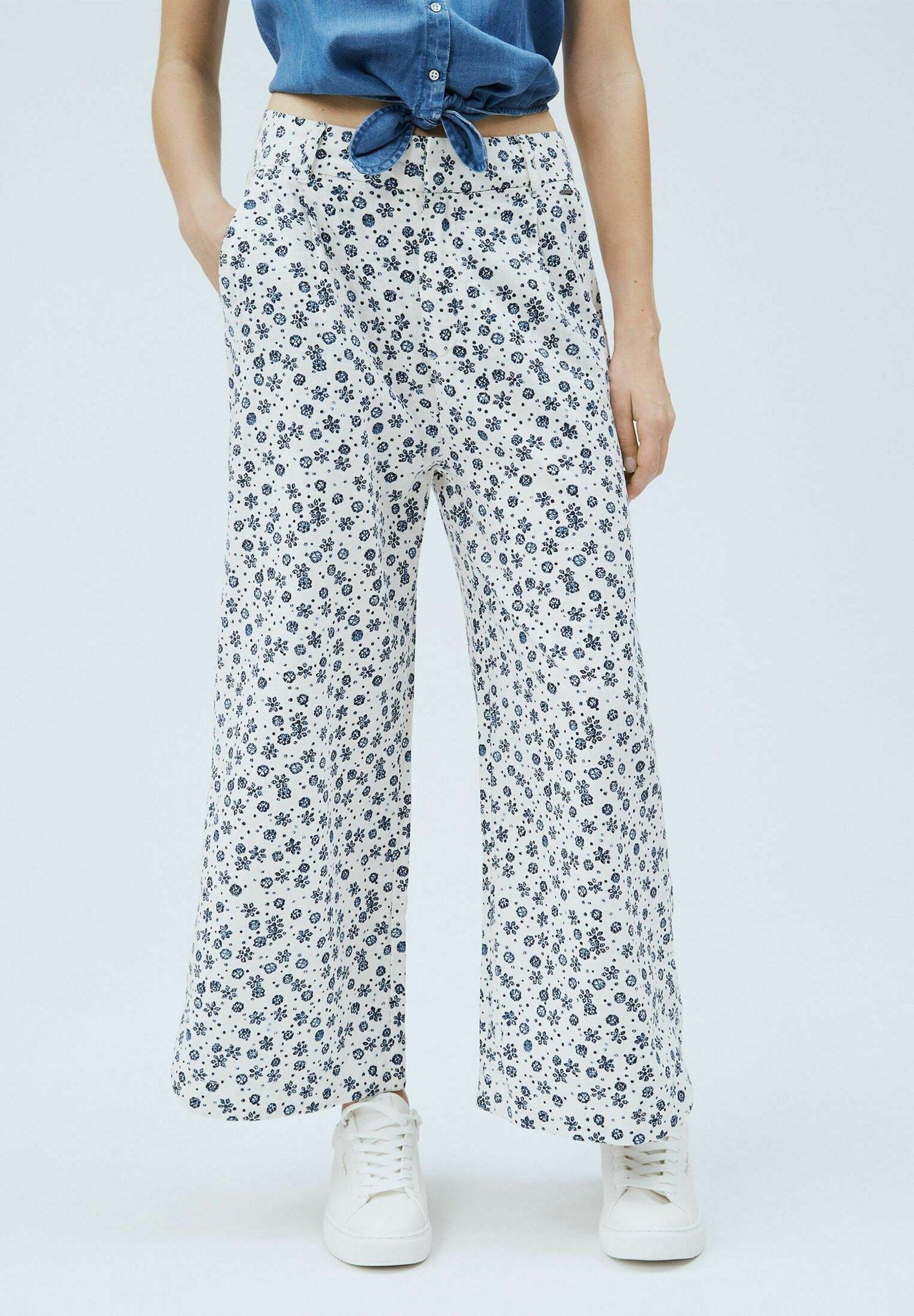 Femme LOIS - Pantalon classique