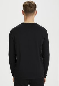Matinique - JERMALONG - Long sleeved top - black - 2