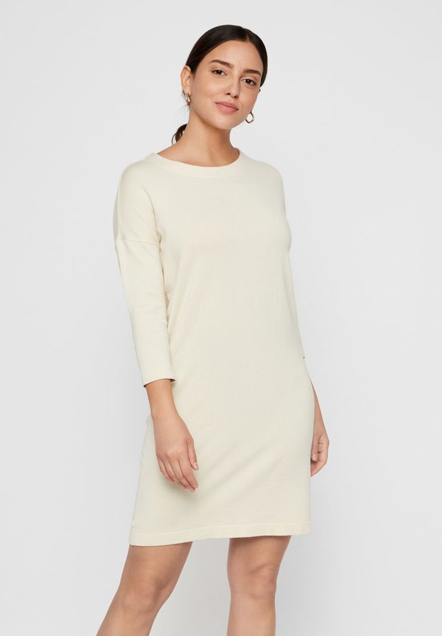Jumper dress - birch
