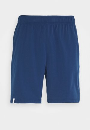 TRAINING SHORTS - Sports shorts - blue