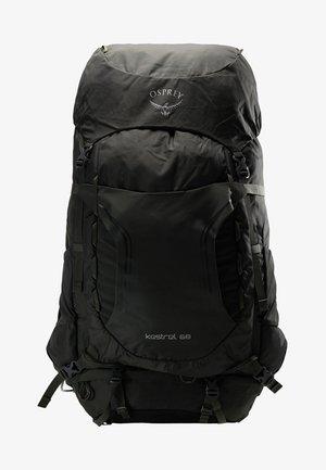KESTREL - Hiking rucksack - picholine green