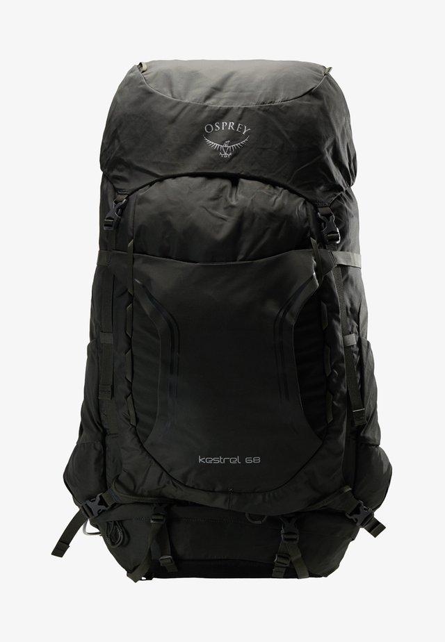 KESTREL - Backpack - picholine green