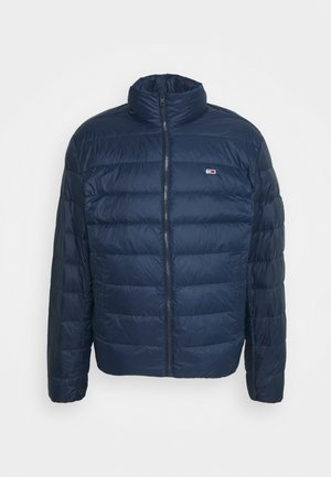 PACKABLE LIGHT JACKET - Gewatteerde jas - twilight navy