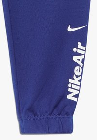 Nike Sportswear - AIR JOGGER SET BABY - Tepláková souprava - deep royal blue - 3